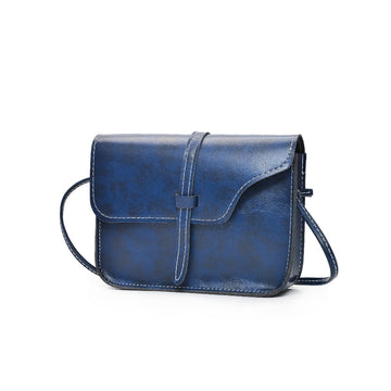 Flap Shoulder Bag - Fashiontage