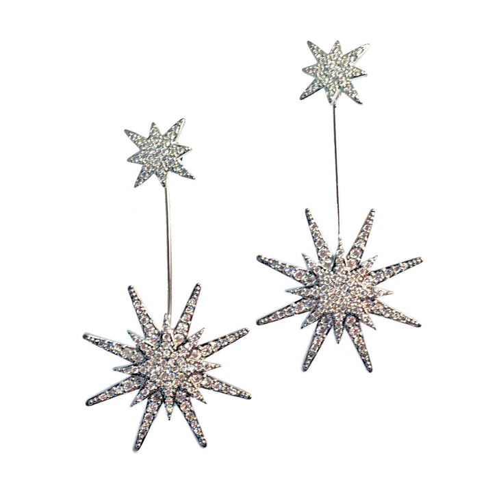 Star Gazer Earring