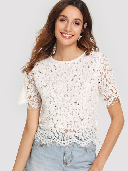 77586922f5d549 Shop for Women's Tops, T-shirts and Blouses Online – Fashiontage