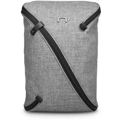 Grey Interchangeable Backpack