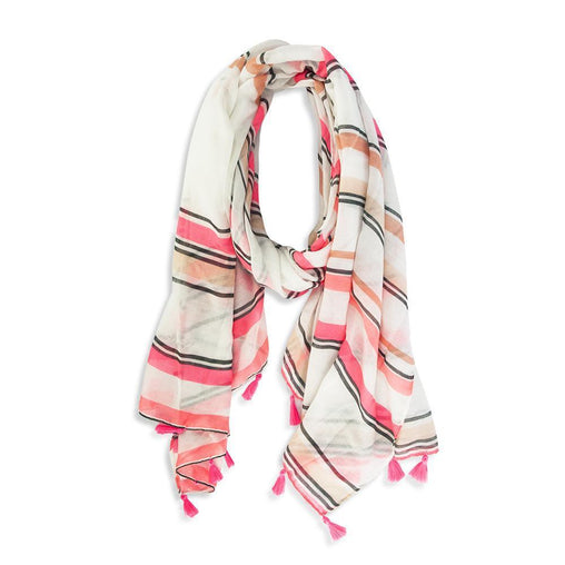 spring/summer colors Scarf