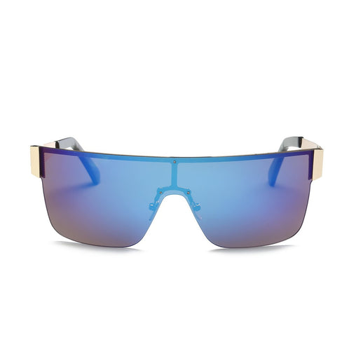 Blue Sunglass