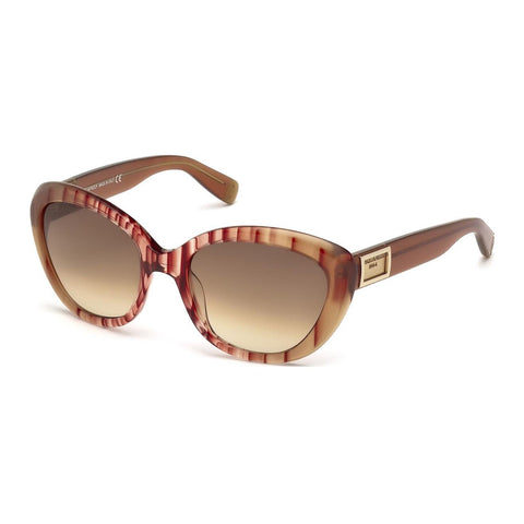 Dsquared2 Brown Sunglass