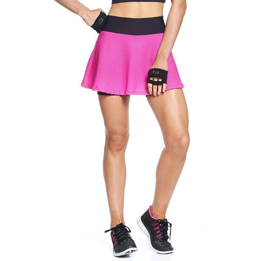 Action Pink Skirt