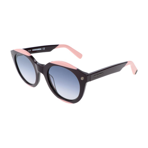 Dsquared2 Red Uv3 Sunglass