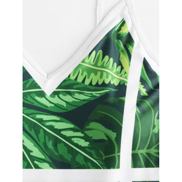 Jungle Caged Swimsuit - Fashiontage