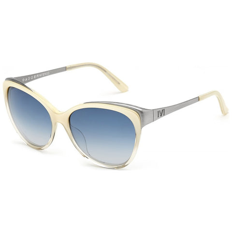Blue Nylon Sunglass