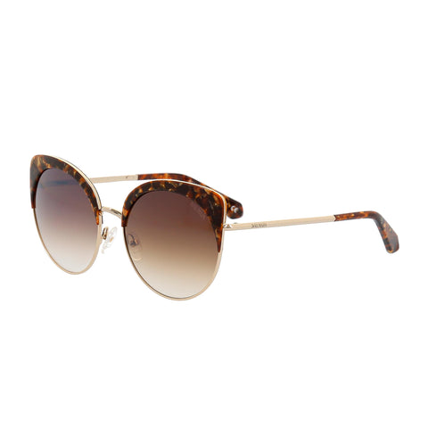 Balmain Brown Uv3 Sunglass