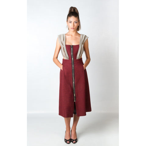 Day Dresses - Women's Trendy Dress