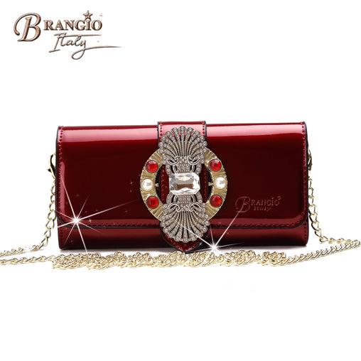 Queen's Crown Wallet - Purse