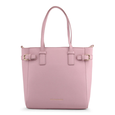 Trussardi Pink Shoulder Bag