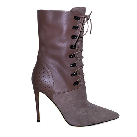 Booties - Women's Trendy Ava Booties