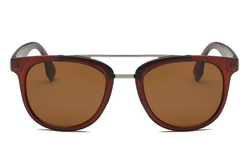 Brown Sunglass