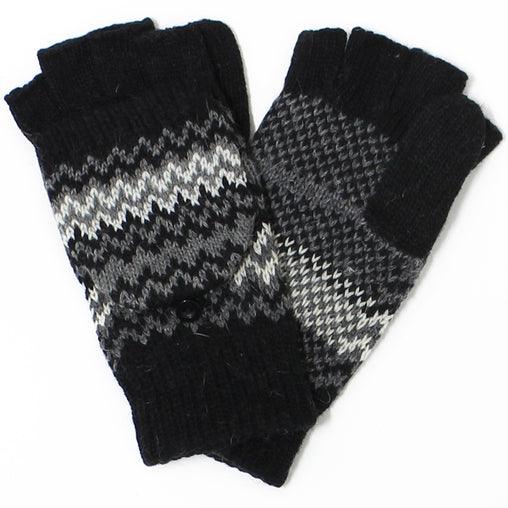 Top Mitten Gloves