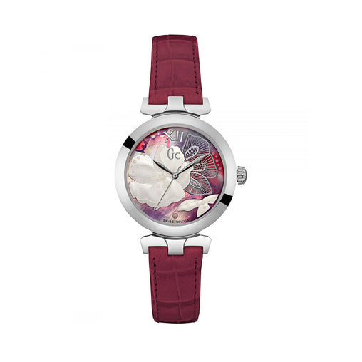 Guess Violet Quartz Analog Watch