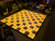 16x16ft 100 Panels 3D Infinity & Solid Top Lighting USA Wireless LED Disco Dance Floor