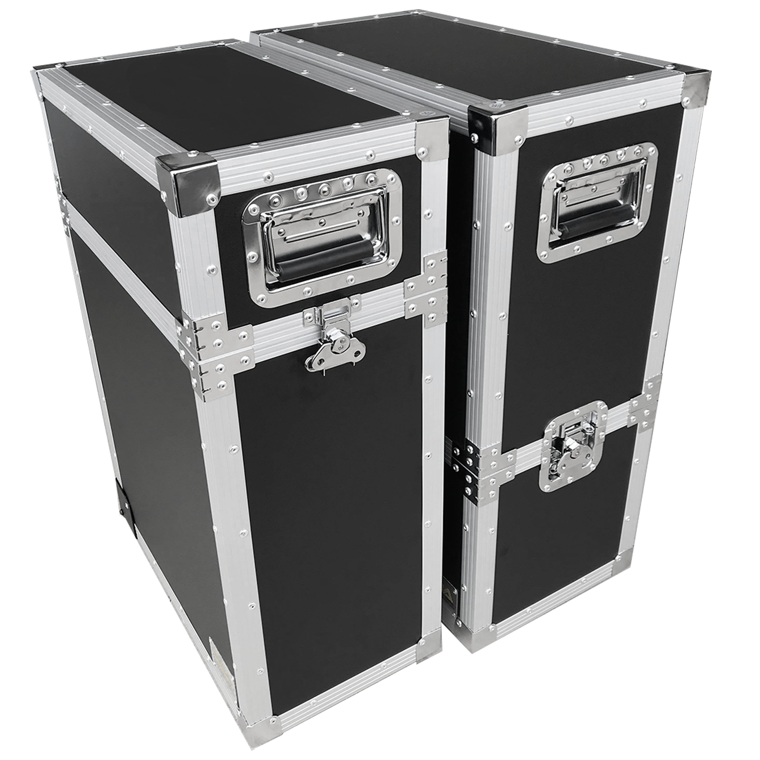 Charmer Travel Road Cases (Sets of 2)