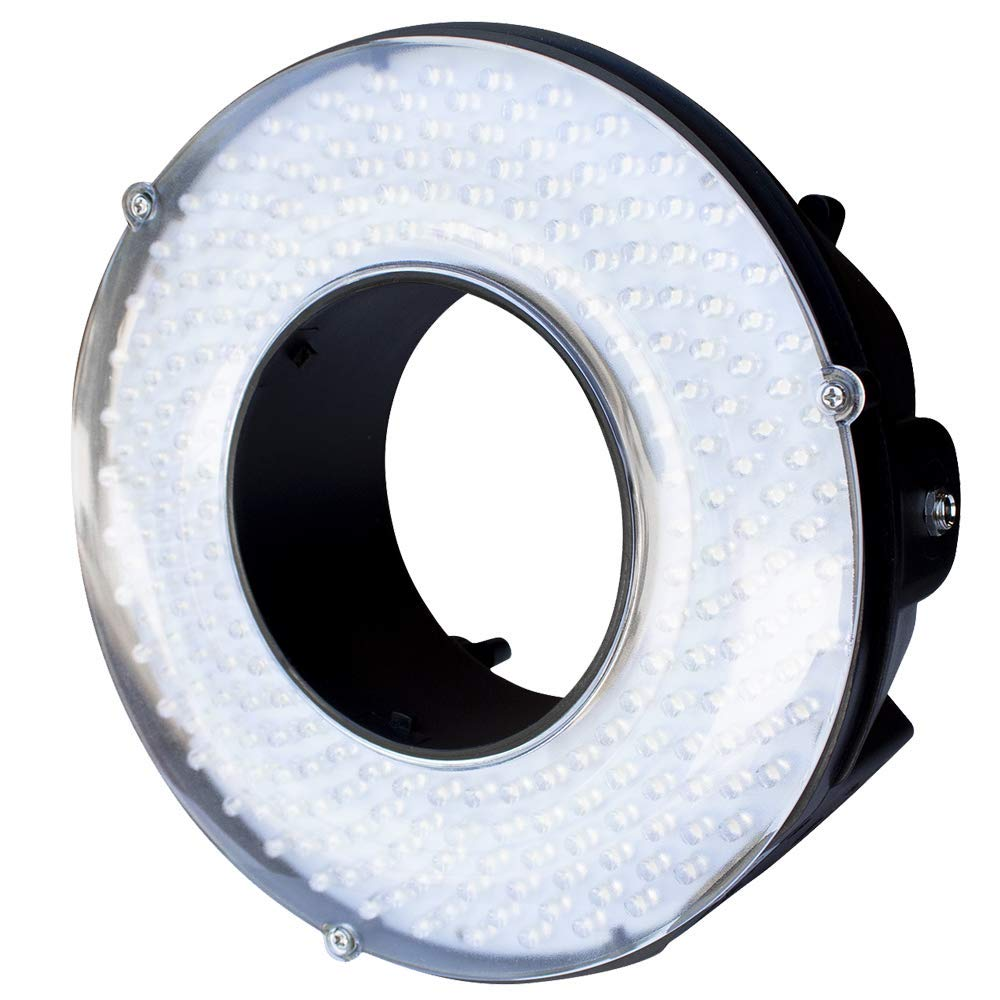 Boothify RL-400 Ring Light with Build in Flash