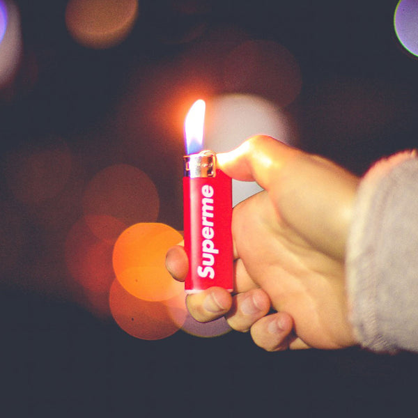 Superme® Lighter