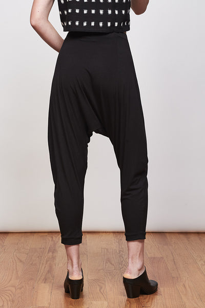 Sahara Pants - Black