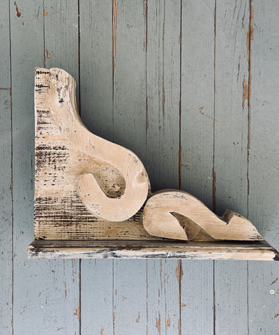 Small Decorative Corbel