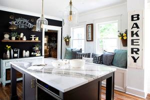 Southold Location Kitchen Renovation