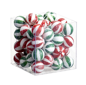 Peppermint Candy Assortment (Red/Green)