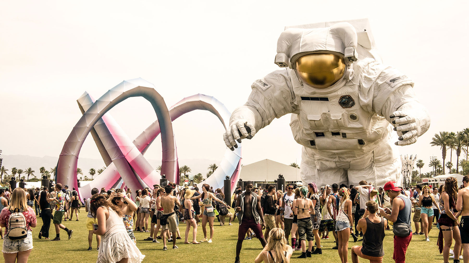I Get Paid to Go to Coachella as an Instagram Influencer: A Day in the Life