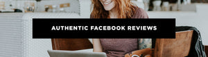 Get Real Facebook Reviews