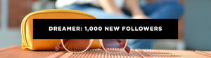 1,000+ New Instagram Followers