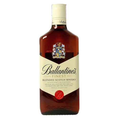 Whisky Ballantines Botella 70cl.