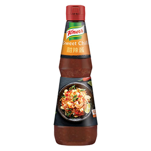 Knorr Salsa sweet chilli - Ideal para dipear 1L.