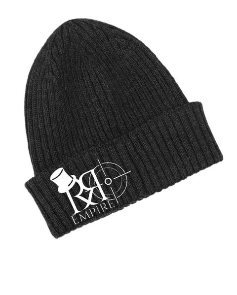 Royalty Rollers Classic Beanie - BoostedVinyl