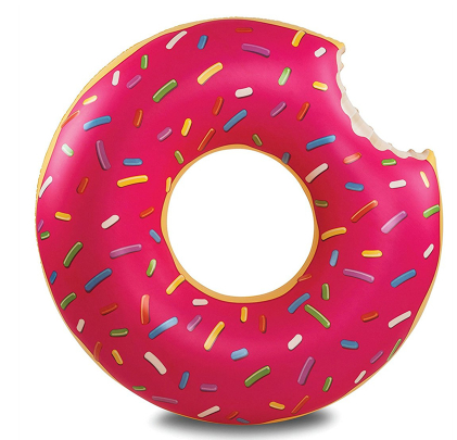 Donuts Thicken Adult Swimming ring Men and women Inflatable Increase Lifebuoy Child Underarm Floating ring Gift pump BoostedVinyl BoostedVinyl Custom stickers vinyl apparel shirts hoodies jackets and clothing