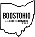 BoostOhio V3 Sticker BoostedVinyl BoostedVinyl Custom stickers vinyl apparel shirts hoodies jackets and clothing