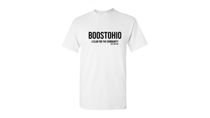 BoostOhio Design 2 Shirt BoostedVinyl BoostedVinyl Custom stickers vinyl apparel shirts hoodies jackets and clothing