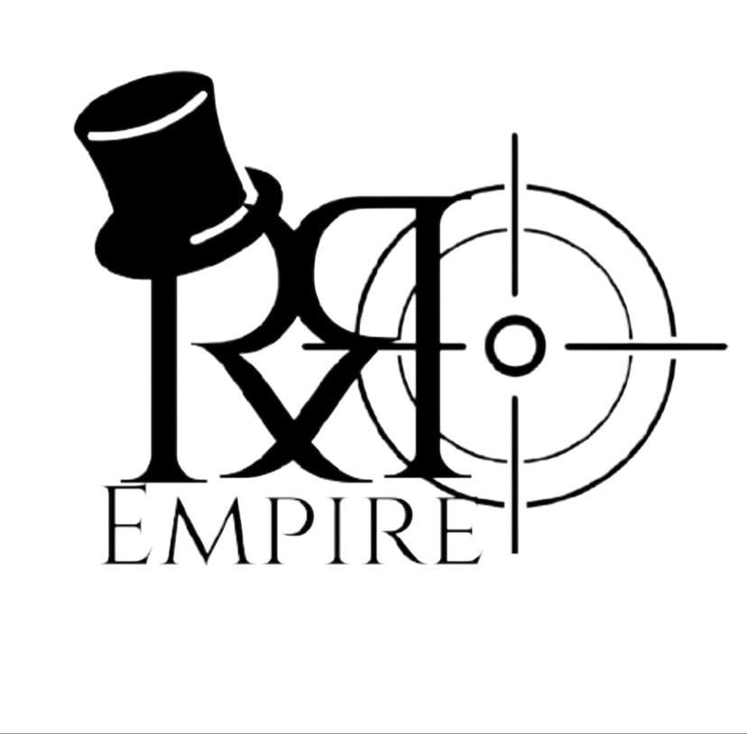 Royalty Rollers Empire Sticker - BoostedVinyl