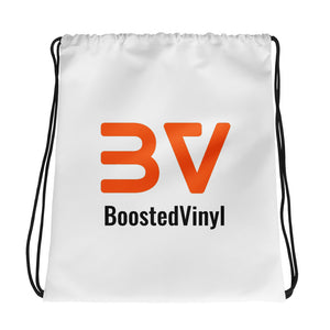 BoostedVinyl Bag BoostedVinyl BoostedVinyl Custom stickers vinyl apparel shirts hoodies jackets and clothing