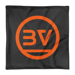 V1 BoostedVinyl Pillow Case BoostedVinyl BoostedVinyl Custom stickers vinyl apparel shirts hoodies jackets and clothing