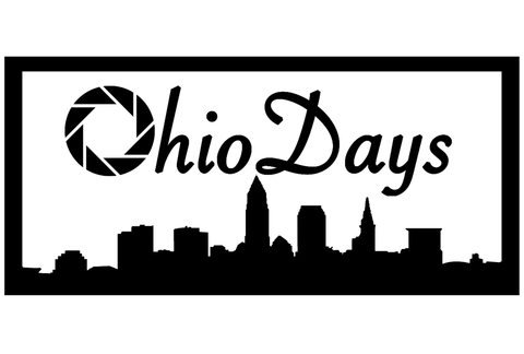 OhioDays Photography Stickers