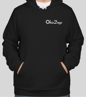 OhioDays Photography Hoodie BoostedVinyl BoostedVinyl Custom stickers vinyl apparel shirts hoodies jackets and clothing