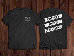 County Road Clothing Jailbird - BoostedVinyl