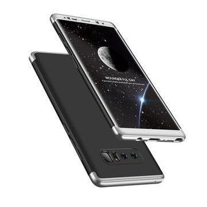 3 in 1 Double Dip 360° Hard PC Protective Case for Samsung Galaxy Note 8