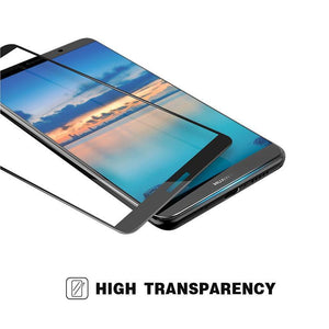 6D Full Cover Tempered Glass For Huawei Mate10/Mate10 Pro/Mate 9 Screen Protector For Huawei Mate protective glass Film