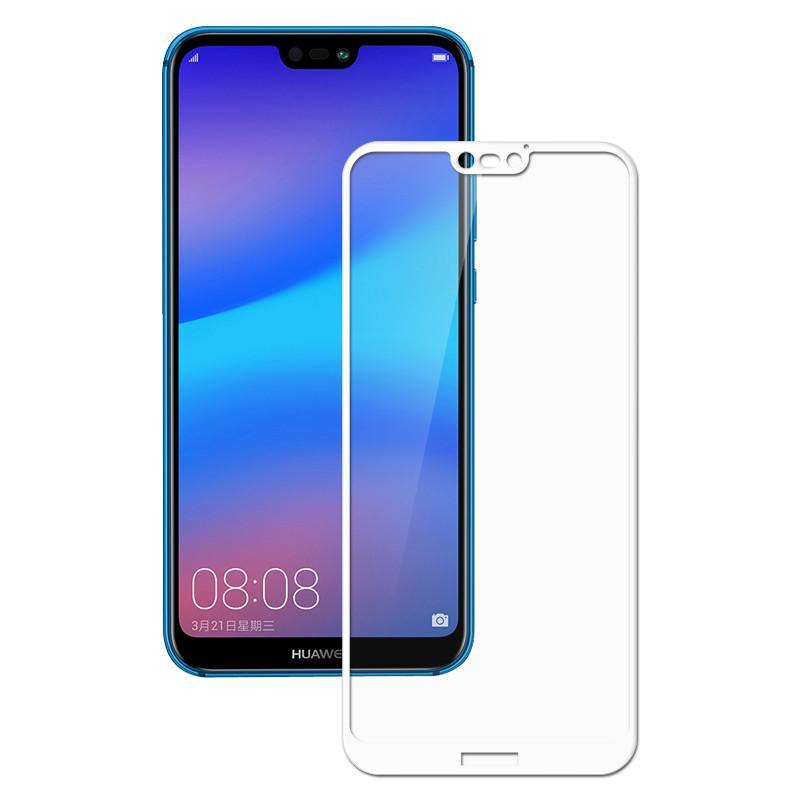 6D Full Cover Tempered Glass For Huawei P20 Lite P20 Pro Screen Protector For Huawei P20 protective glass Film