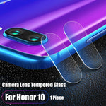 Huawei Honor 10 Nova 3 3i Camera Lens Tempered Glass Mate 20 Lite P Smart Plus P20 Pro Lite Lens Screen Protector