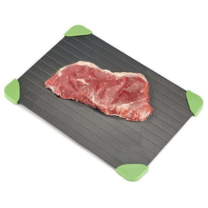 Fast & Miracle Home Fast Defrosting Tray-Kitchen & Household-caseibuy.com-