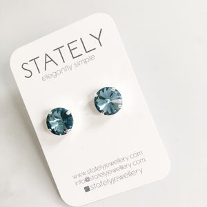 Fall 2020 - Rivoli Studs 12mm
