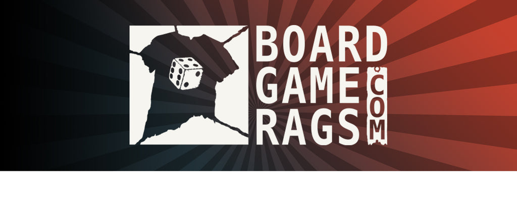 BoardGameRags.com is live!