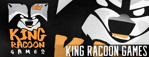King Racoon Games
